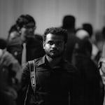 Avatar of user Ahmed Ashhaadh