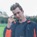 Avatar of user Joris Voeten