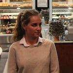 Avatar of user Sarah Takforyan