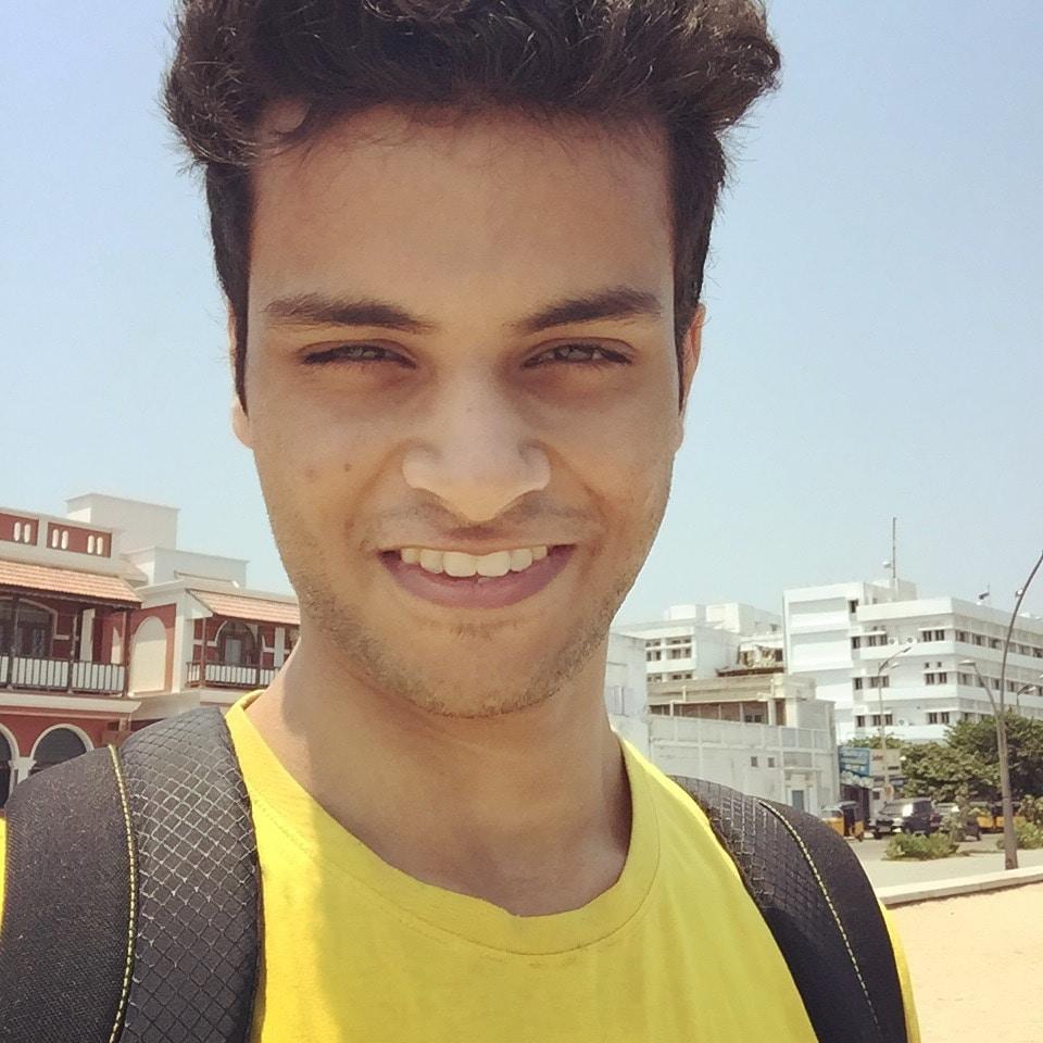 Go to Rahul Kapoor's profile