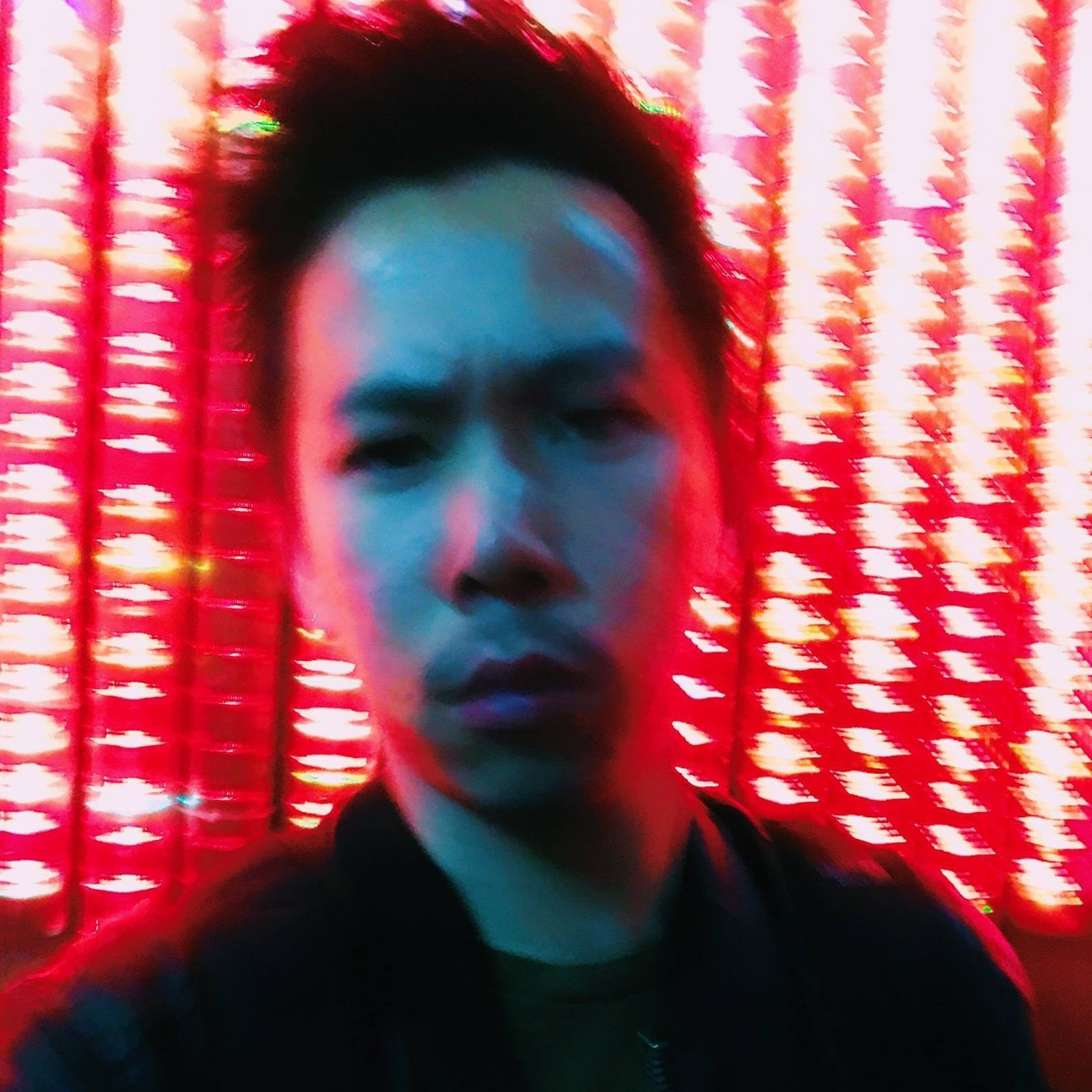 Avatar of user Benjamin Hung