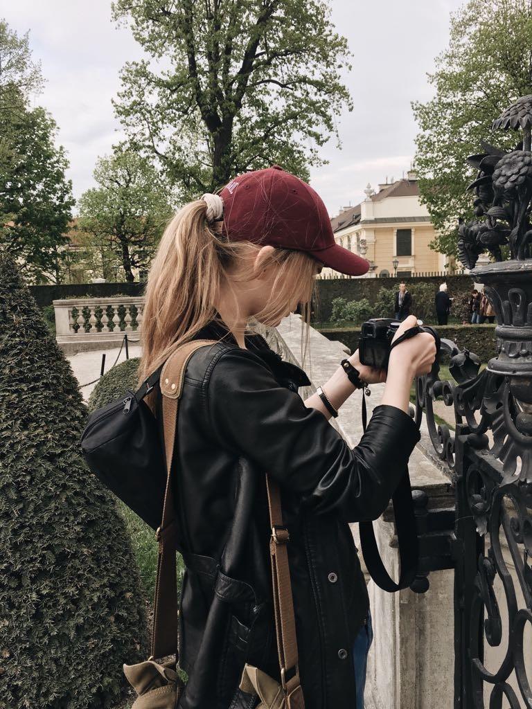 Go to Isabelle Deutsch's profile