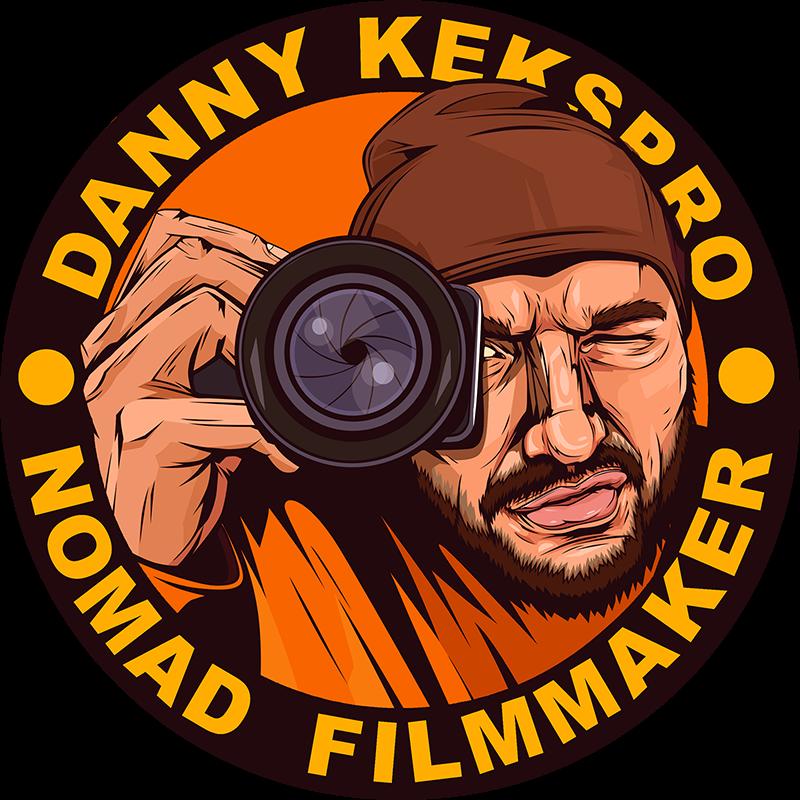Avatar of user Danny Kekspro