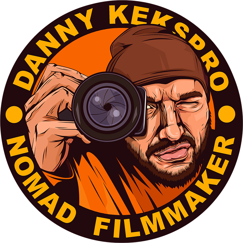 Go to Danny Kekspro's profile