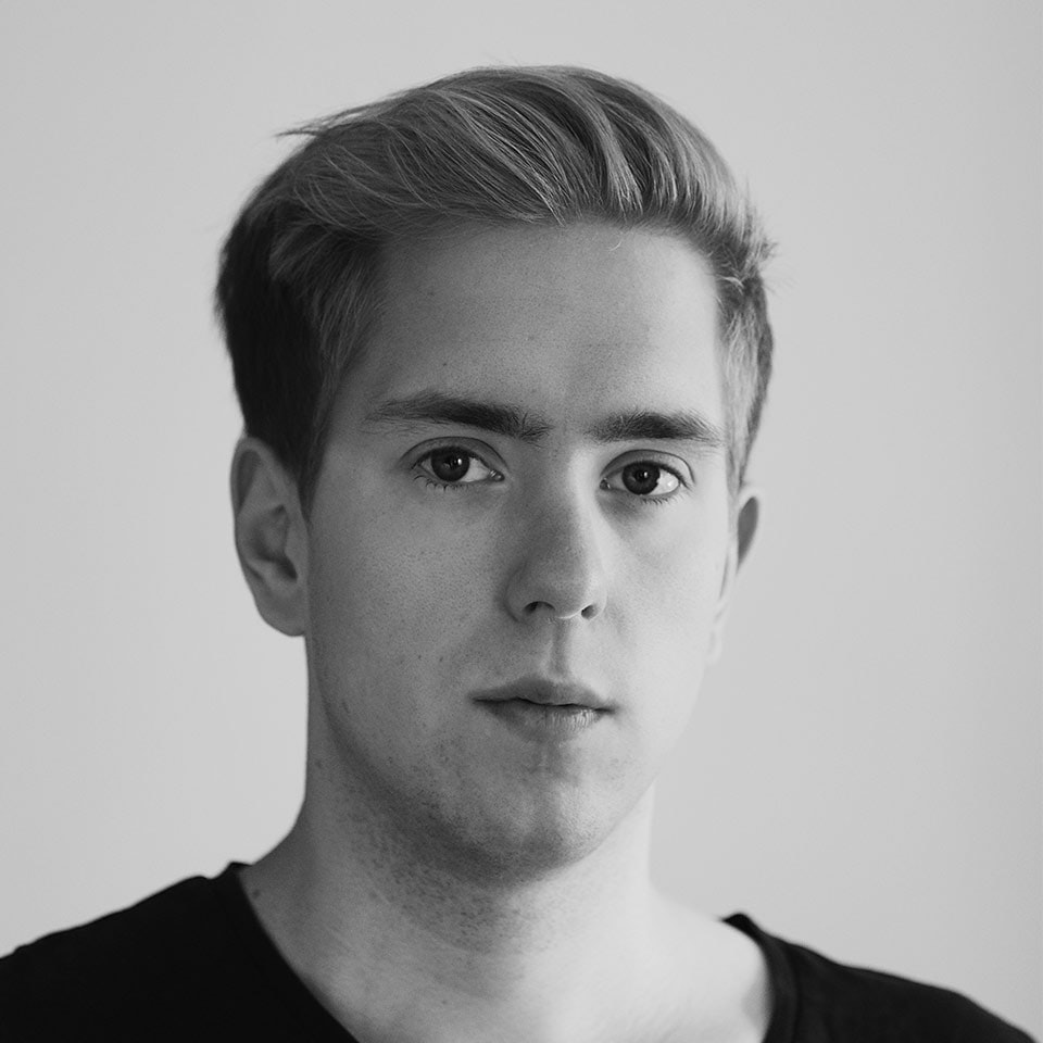 Go to Oscar Nord's profile