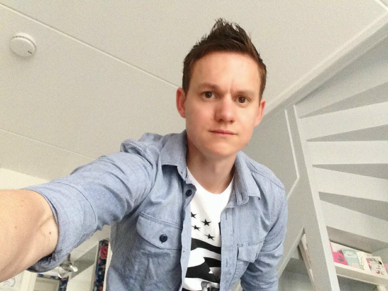 Go to Sven Brandsma's profile