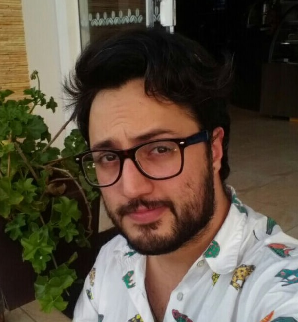 Avatar of user Lucas Morais