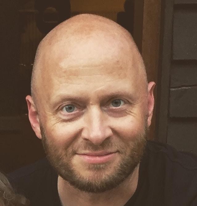 Avatar of user Shaun Coward