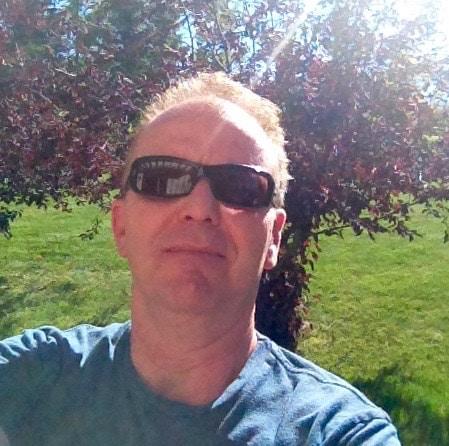 Avatar of user Darrell Clarke