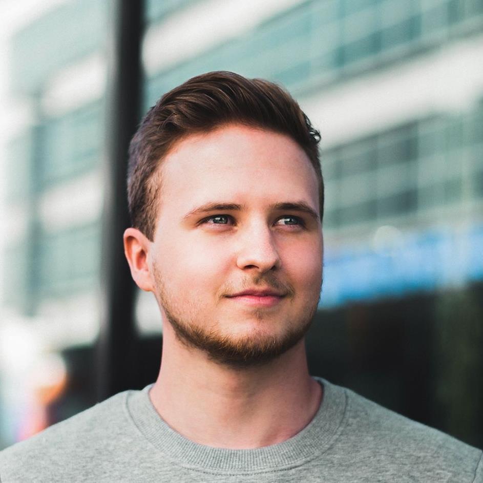 Avatar of user Fabian Kozdon