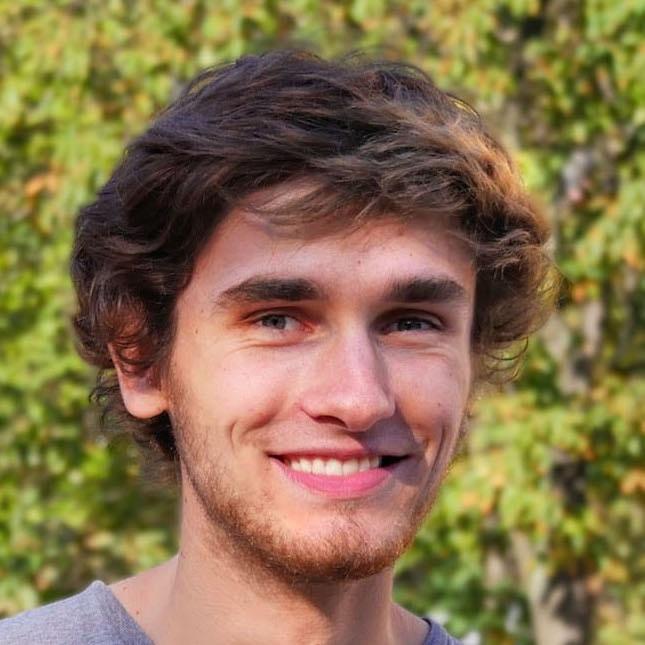 Avatar of user Lionel Paulus