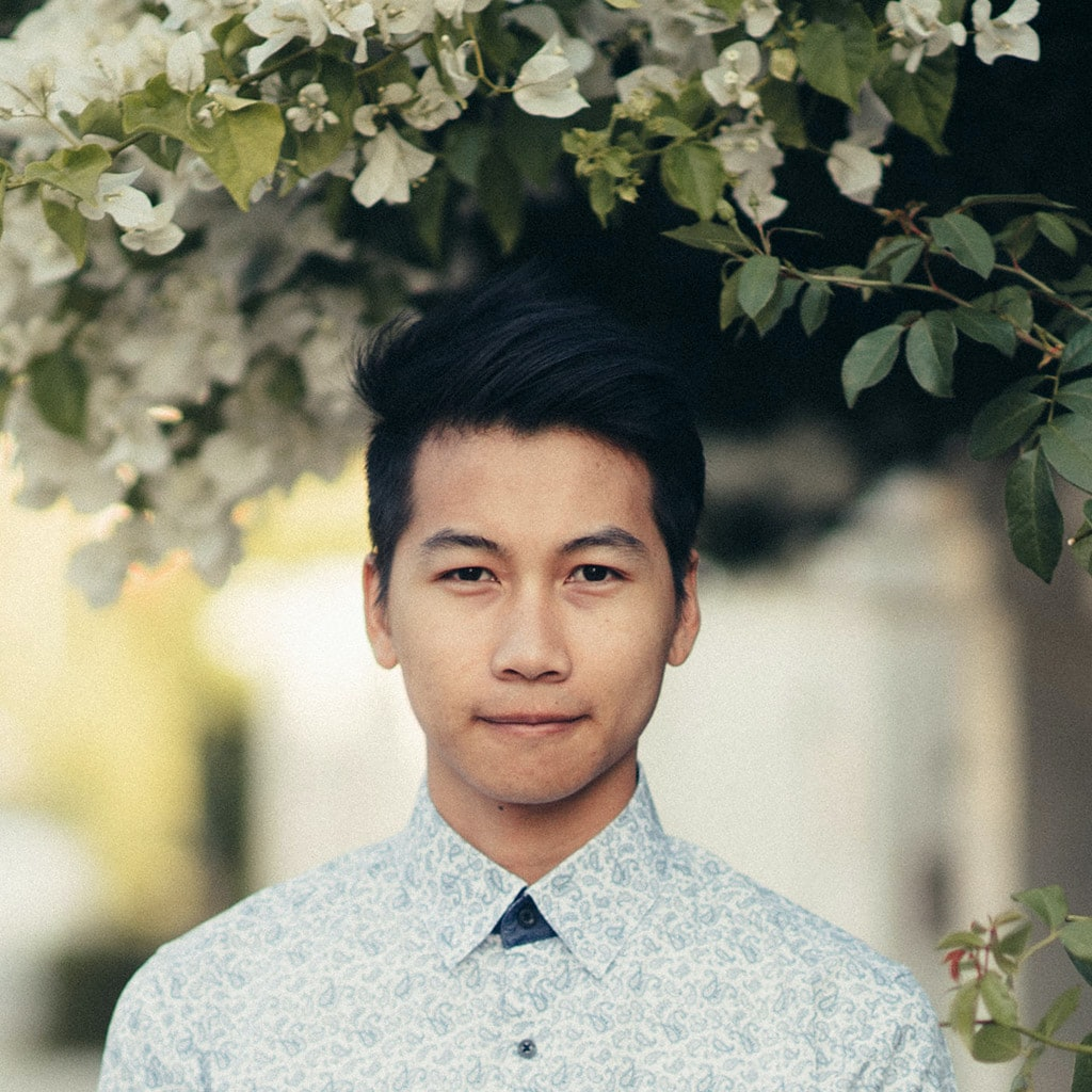 Avatar of user Henri Pham