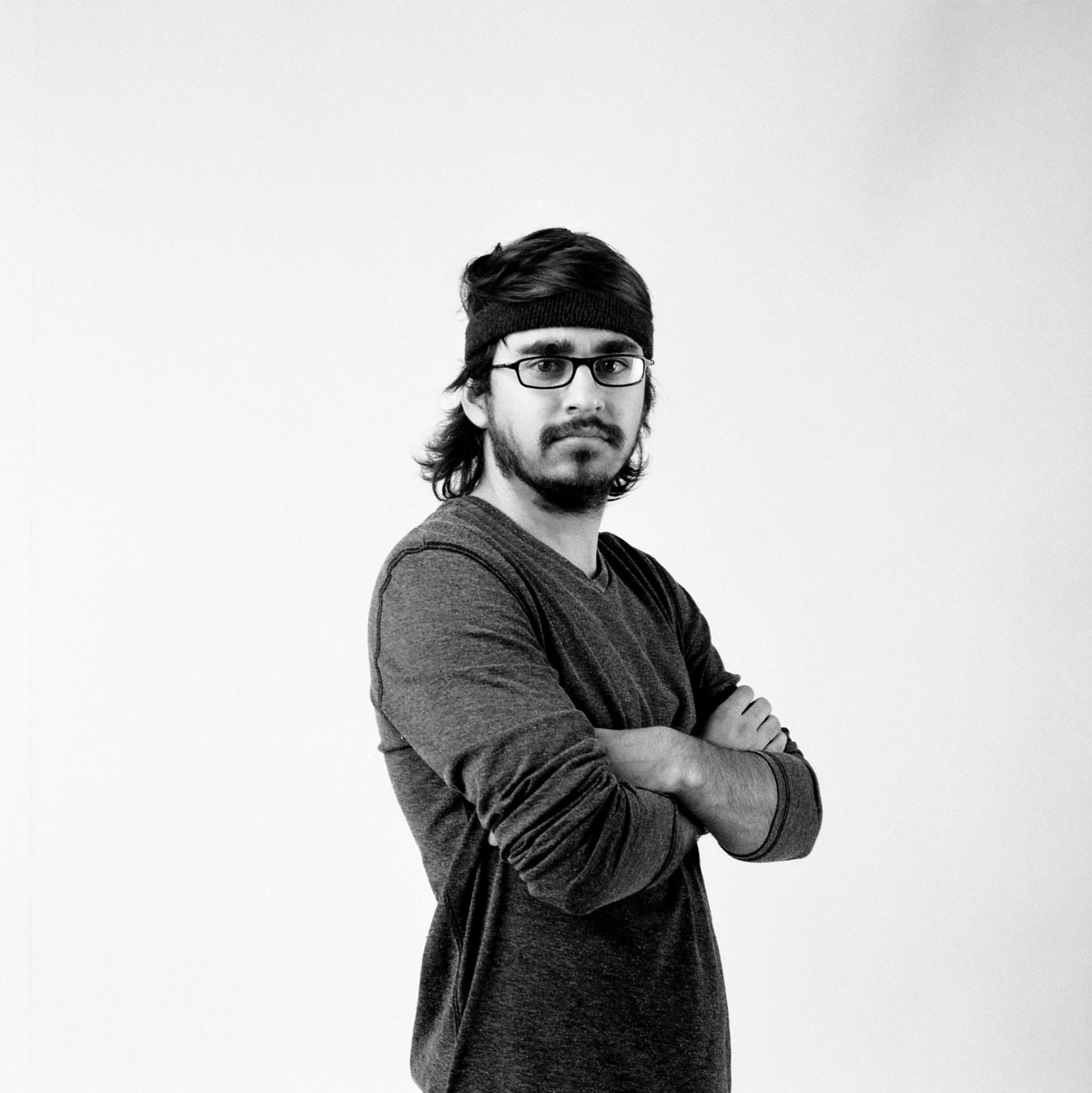 Avatar of user Jay Mantri