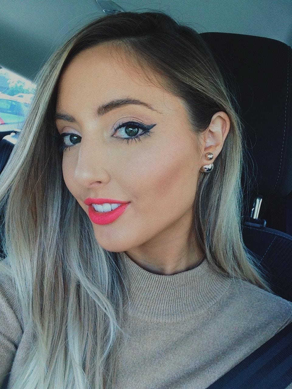 Go to Alaina Ramsay - YourLuxeSkin's profile
