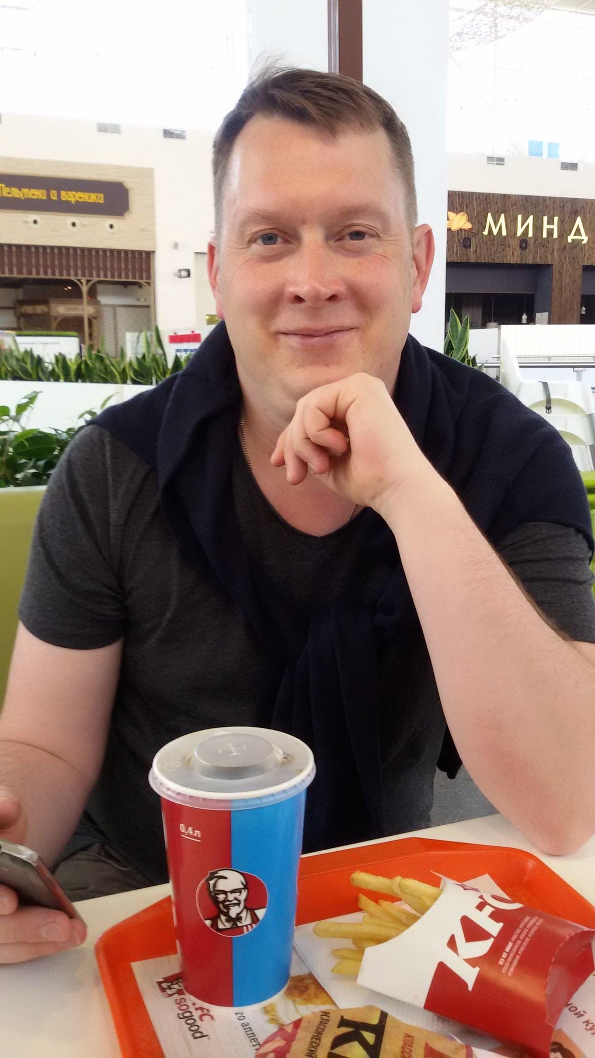 Go to Александр Юсов's profile
