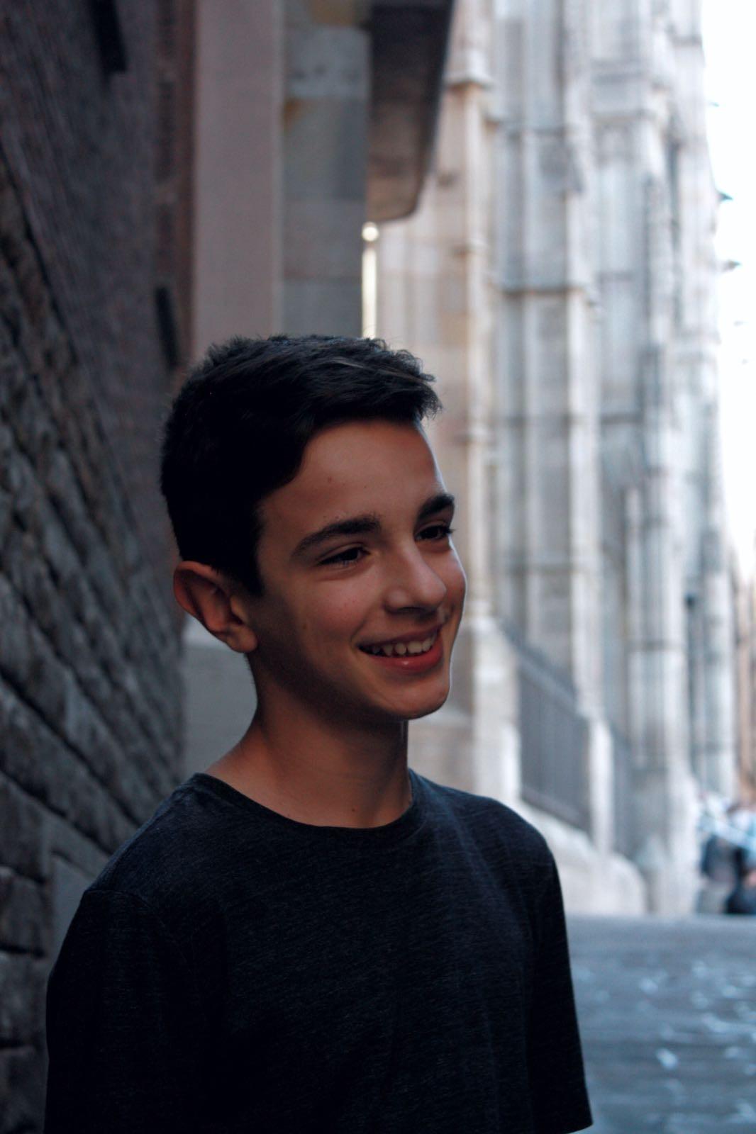 Go to Arnau Soler's profile