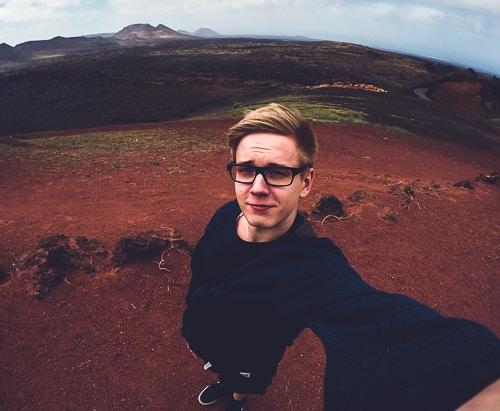 Avatar of user Niilo Isotalo