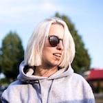 Avatar of user Charlotte Butcher