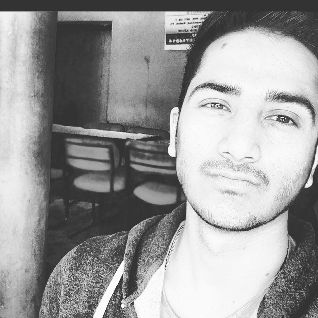Go to Rishabh Pandoh's profile
