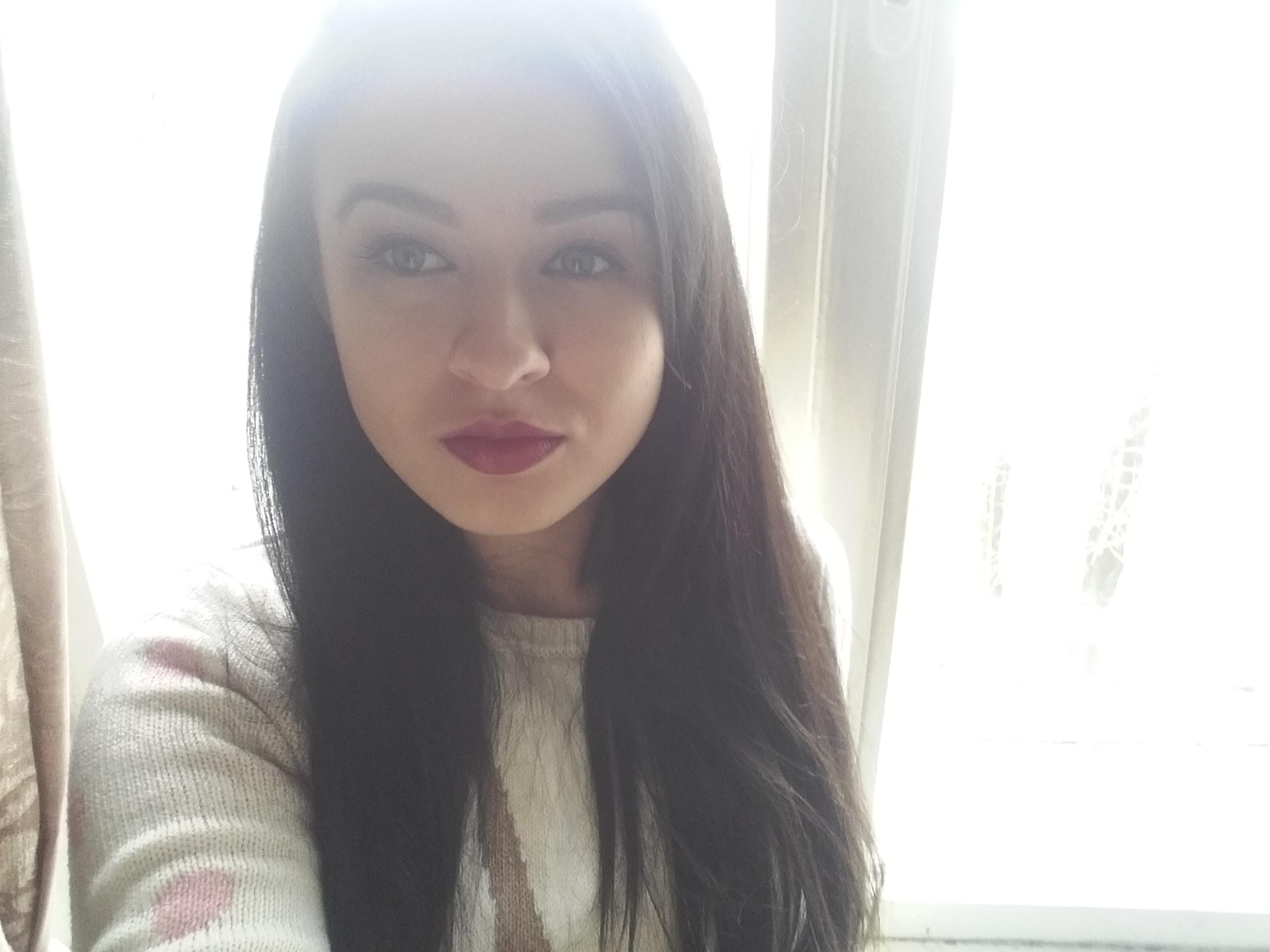 Zoriana Stakhniv