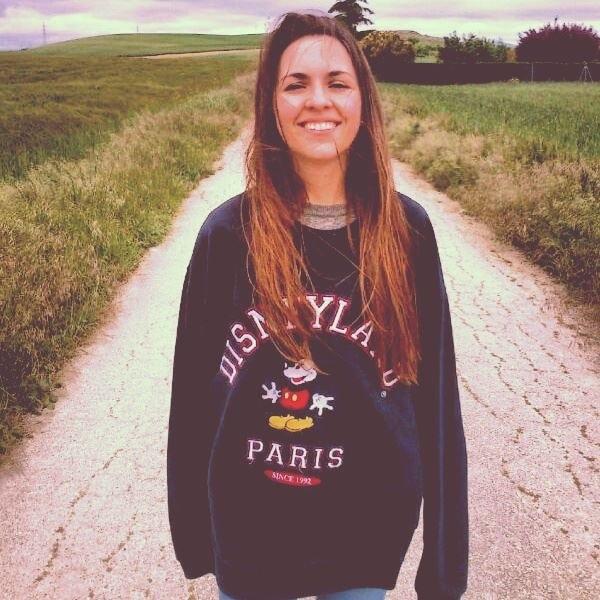 Go to Maria Ballesteros's profile