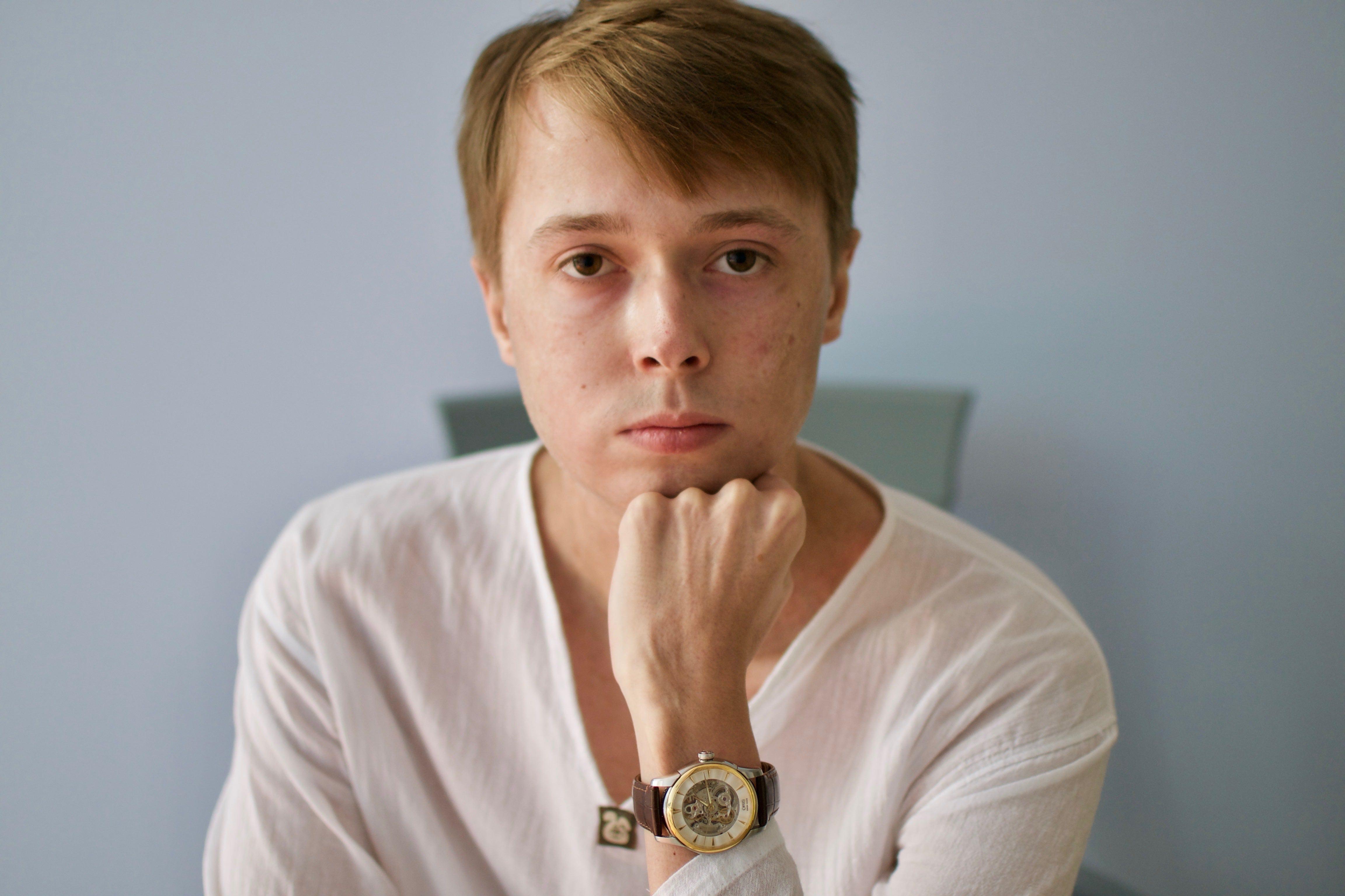 Avatar of user Andriy Babarytskyi