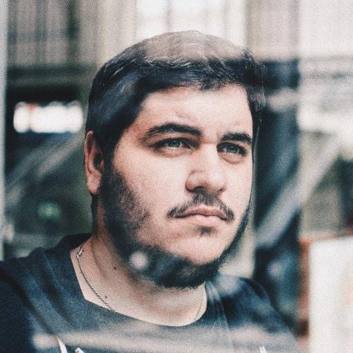 Go to Álvaro Bernal's profile