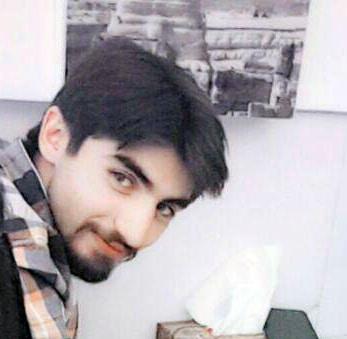 Go to amin khorsand's profile