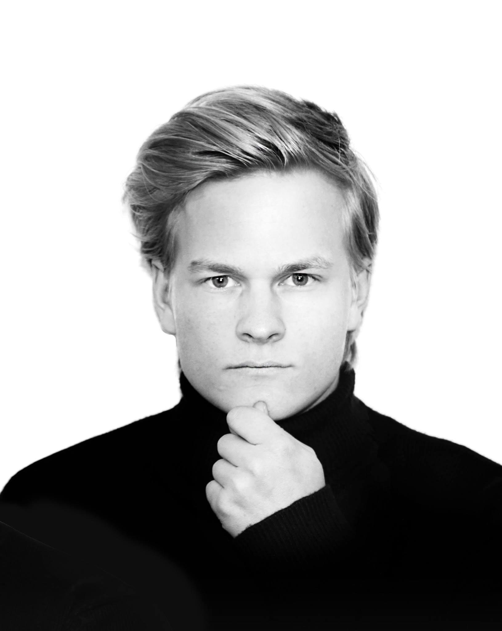Go to Erik Nyberg's profile