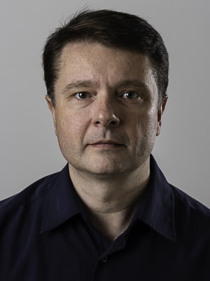 Avatar of user Martin Barák