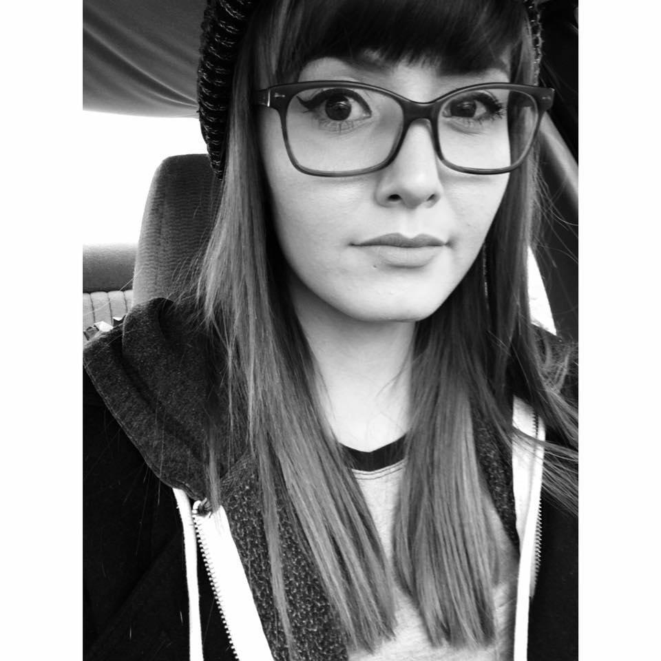 Avatar of user Sarah Brink