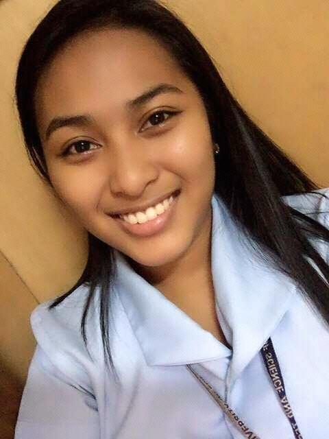 Go to Zhyra Mae Uayan's profile