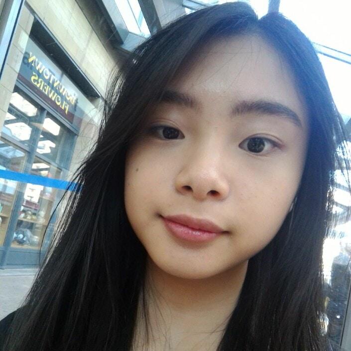 Go to Joyce's profile