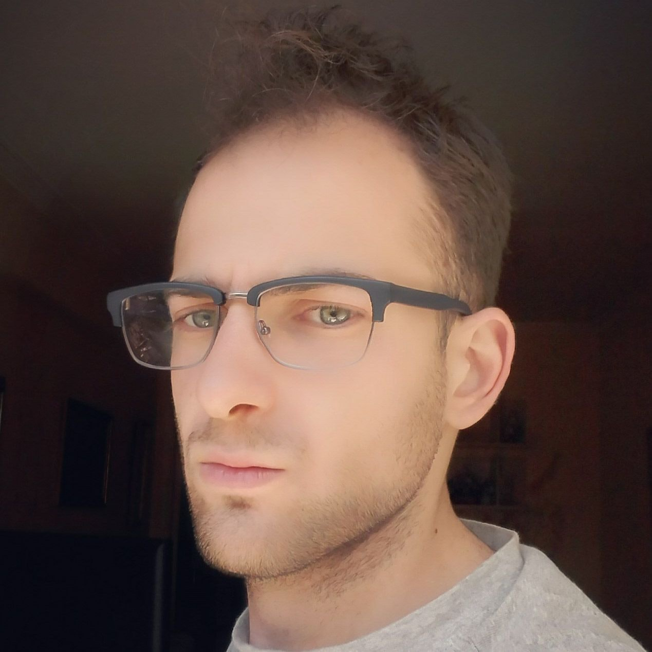 Go to Anastasios Andrianos's profile