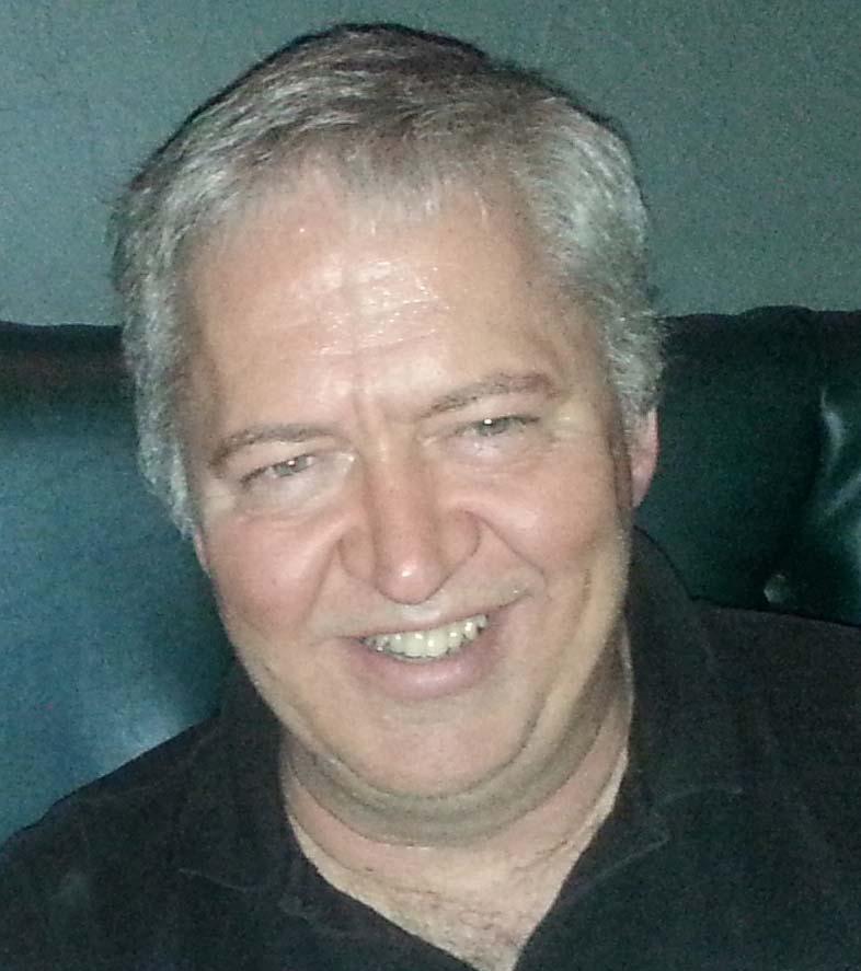 Avatar of user Darrell Chaddock