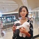 Avatar of user Sylvia Zhou