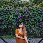 Avatar of user Krissia Cruz