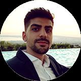 Go to Andrea Sorrentino's profile