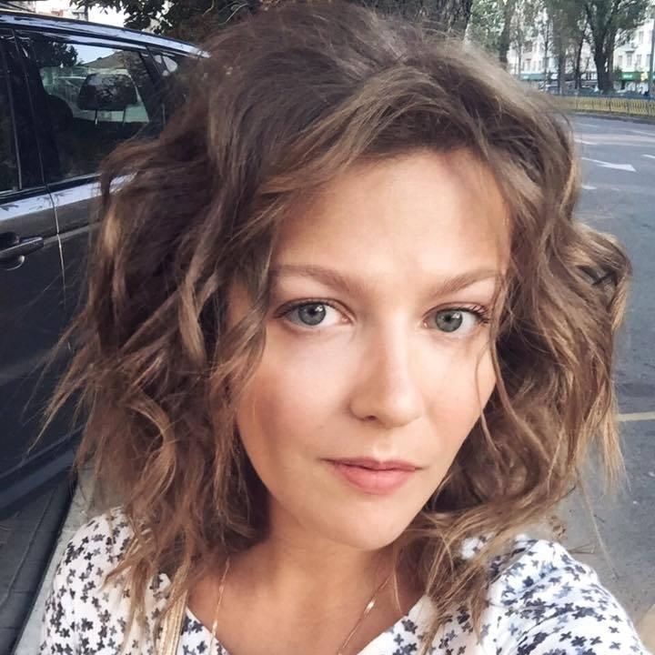 Go to Diana Golovnia's profile
