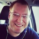 Avatar of user Chris Tingom