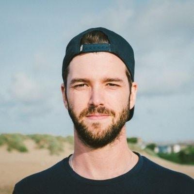 Avatar of user Drew Collins