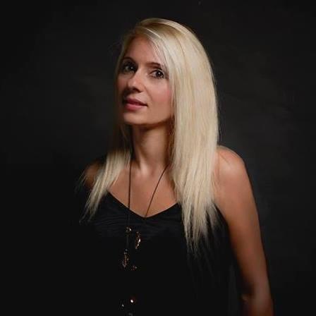 Go to Marilou Chatzicharalampous - Savopoulou's profile