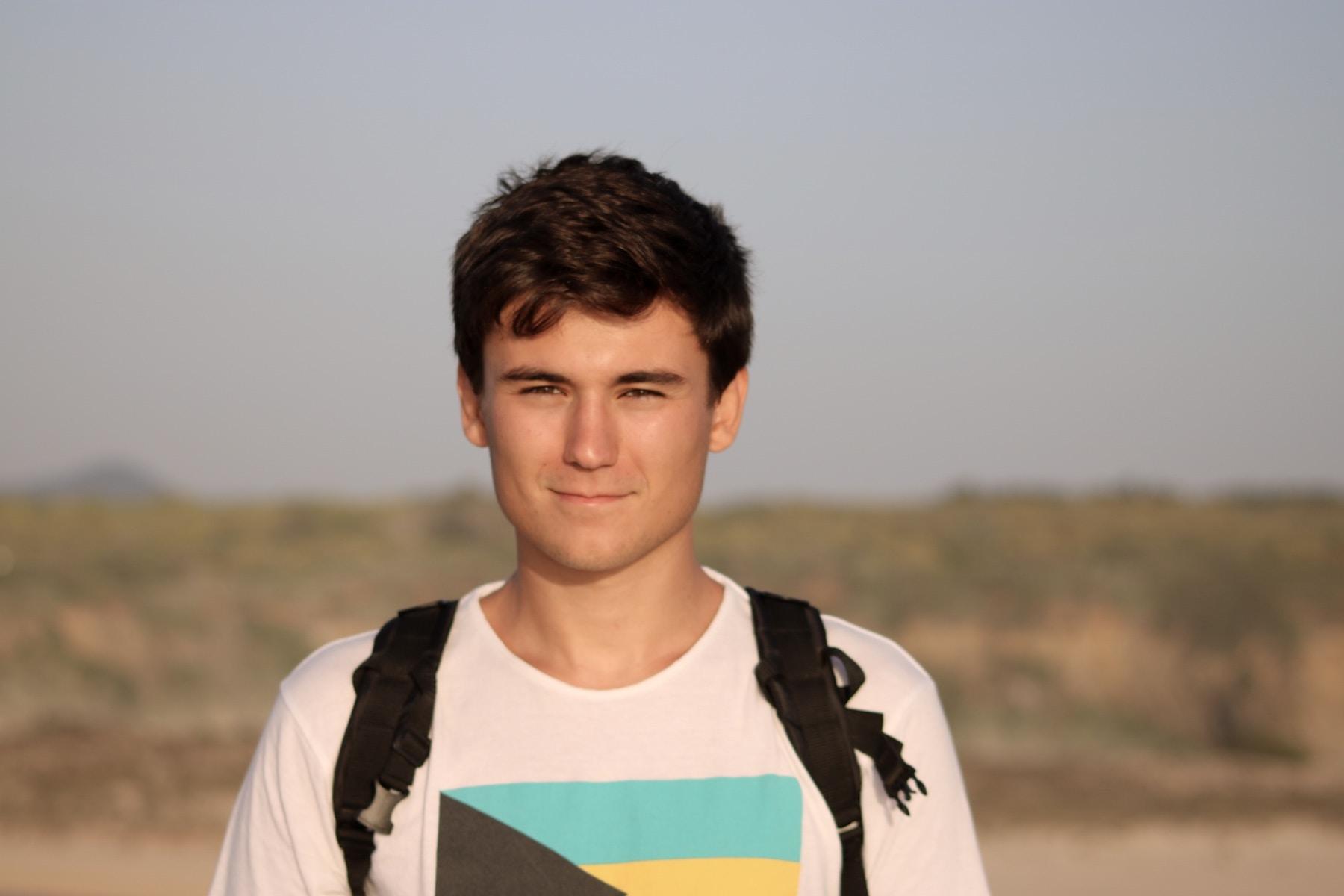 Go to Miguel Henriques's profile