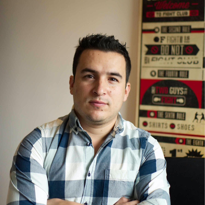 Avatar of user Carlos Martinez