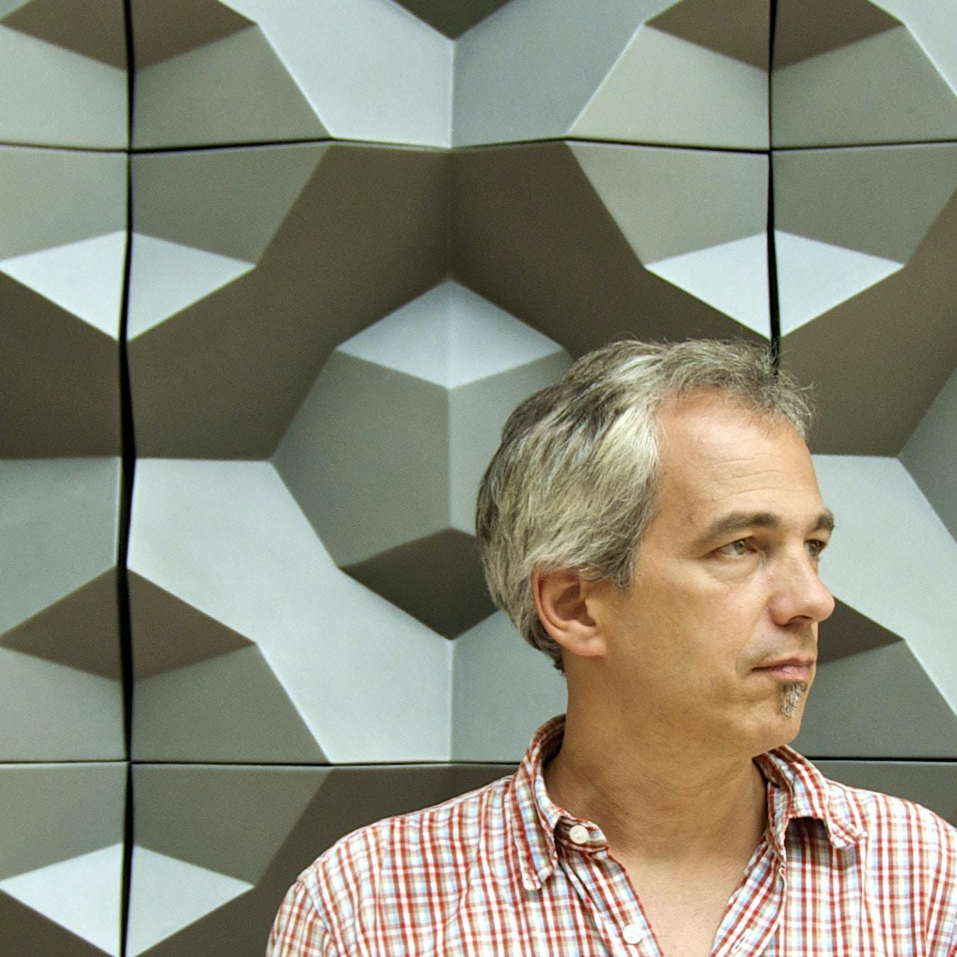 Avatar of user Etienne Girardet