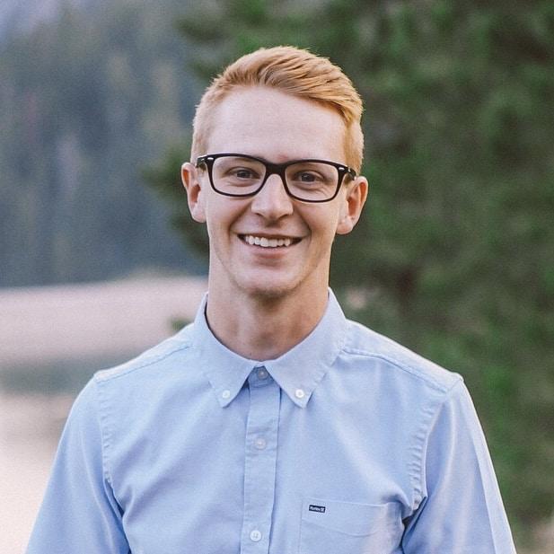 Avatar of user Mitch Nielsen