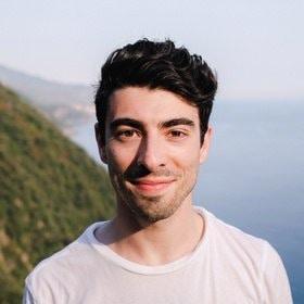 Avatar of user Matt Safian