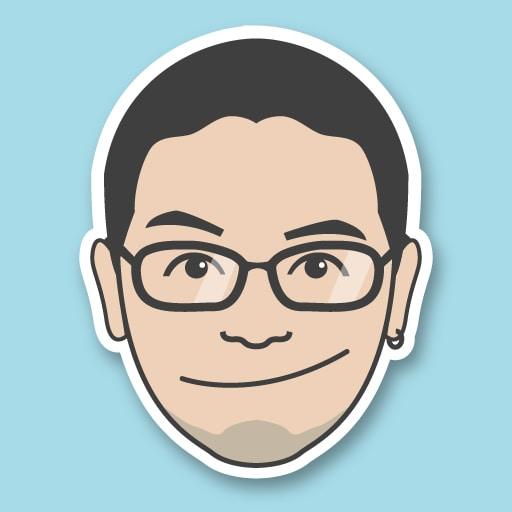Avatar of user Danis Lou