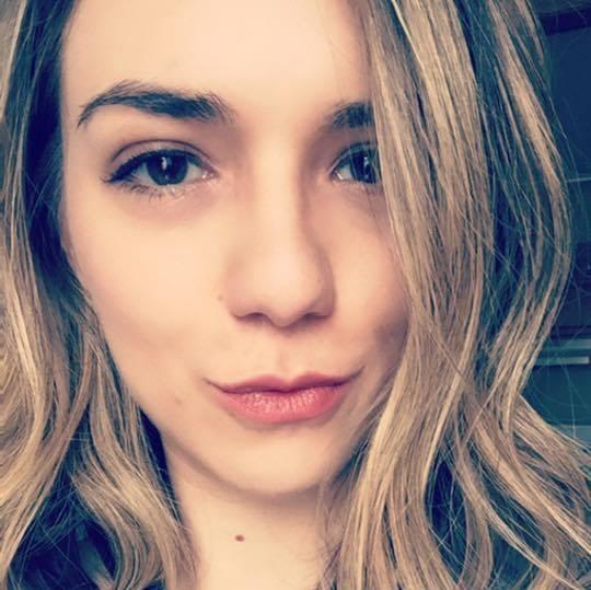 Go to Larissa Krysiek's profile