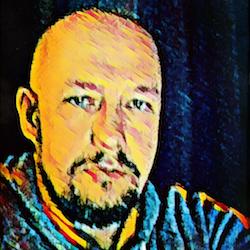 Go to Darek Kazimierski's profile